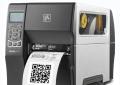 兴道盛销售 斑马105SL PLUS工业型条码打印