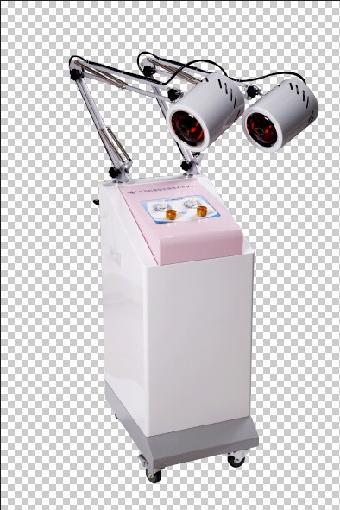 15年犀利的红光治疗仪-皇家光热理疗仪