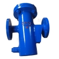 雙慶直通USBL碳鋼抗污性強DN32U型過濾器現貨