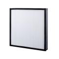 板框式高效空氣過濾器 鋁框高效過濾網