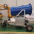 冰上游樂造雪設備 全自動國產造雪機 人工造雪機設備