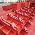 昆明橋梁鋼模板出售 云南6015平面模板一塊價