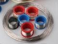 供應高純度銥絲 純銥線 0.015-1.2mm銥絲