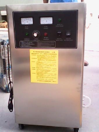 使用寿命短,所以这种郑州臭氧发生器使用范围较窄,常见于消毒碗柜上