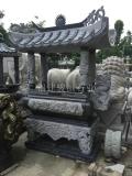 惠安石雕香爐供應 價格合適可定制