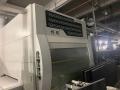 1.3米普瑞特油漆线 二手冷压机木工机械