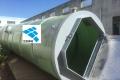 唐山地埋式一體化污水提升泵站