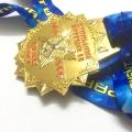 找比賽獎牌定制廠體育金銀銅獎牌深圳制作獎牌工廠