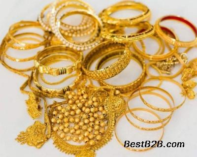 南京市南苑街道回收黃金價格