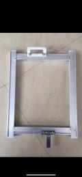 絲印網印印花鋁合金網框 25X35CM