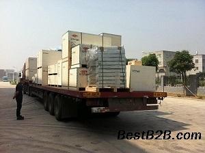 上海到金沙物流最高赔率公司直达多少钱!