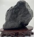 迪拜拍賣鐵隕石成交資料