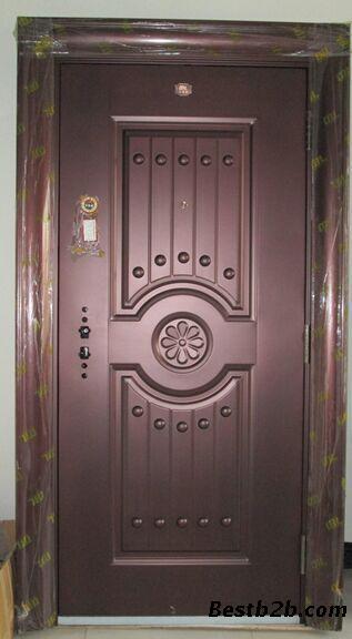 钢木门洁具的尺寸