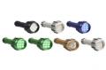 MF-5F 电筒式LED五波段光源