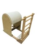 普拉提大器械木質梯桶