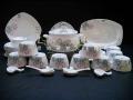 景德鎮陶瓷器餐具套裝碗盤碟套裝組合碗碟套裝家用簡約