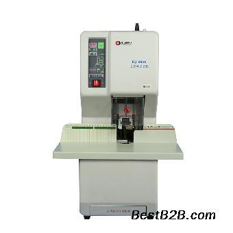 汇金HJ-50AK全自动财务装订机