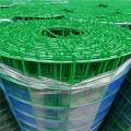 河北養雞網圍欄廠家 浸塑1.8米高散養雞鐵絲網價格