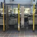 機器人安全防護欄 機械設備防護網
