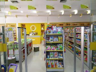 广州可爱可亲童装网店的六大进货渠道大公开