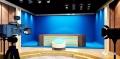 喀什校園電視臺制作演播室定制方案
