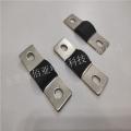 鋰電池導電連接片 電池接觸銅排 焊接銅箔軟連接加工