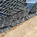 熱鍍鋅鴨蛋橢圓管生產加工廠家