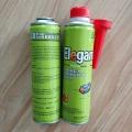 汽油添加剂马口铁罐 气雾罐 燃油罐 300ml