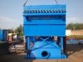 無錫DMC-96脈沖袋式單機除塵器設備制造