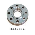 生產不銹鋼平焊法蘭 四通扣件 鋼管連接通頭等