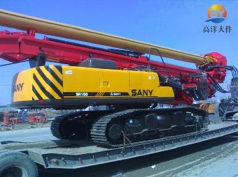 大型钢结构运输 大型机械运输 大型设备运输