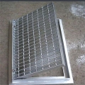 熱鍍鋅溝蓋板網格漏水地溝格柵板承重金屬下水道