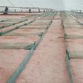 宁夏生态防沙固沙工程阻沙网尼龙网格沙障规划,阻沙网