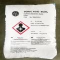 宜鑫化工供應優質俄羅斯硼酸