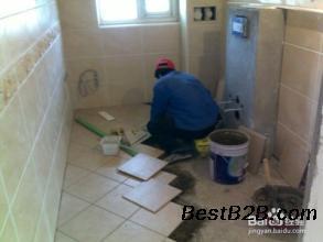 南京水管卫生间漏水维修淋浴房地面渗水到楼下