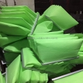 F6绿色无纺布铝框袋式?#34892;?#31354;气过滤器 ?#23548;?#31354;气过滤