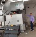美好生活 生活垃圾低溫磁化熱解爐 日本技術