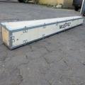 胶州胶合板木箱出口免熏蒸木架包装定做