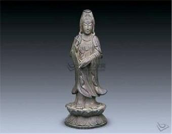 拍卖专场:金铜佛像,文房清供,工艺品杂项         沉香木雕佛像