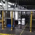 廠家直銷機器人護欄 車間圍欄 工業安全圍欄廠家