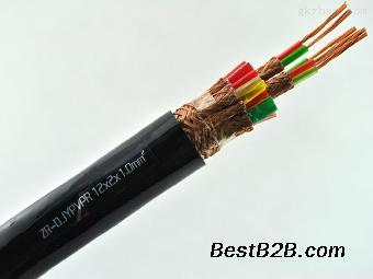 ZR-JYPVP屏蔽计算机电缆