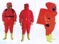 RFH-I防化服、船用CCS輕型非氣密性防化服