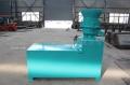 小型有机肥造粒设备及发酵设备
