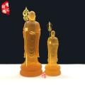 大小號地藏王菩薩佛像定制,廊坊市琉璃佛像批發,琉璃