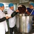 常德酱板鸭技术培训 直接到工厂学习