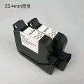 國產溶劑快干墨盒手持在線噴碼機可打印生產日期圖形