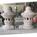惠安石雕燈籠園林石燈籠仿古日式石燈籠