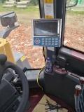 綿陽鏟車磅秤裝載機電子磅秤