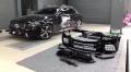中山碳纤维汽车配件碳纤维汽车尾翼定制