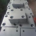 F60型模數式橋梁伸縮縫陸韻梳齒板式伸縮縫使用步驟